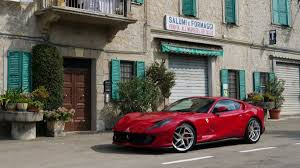 No one who drove a ferrari f12 berlinetta would argue it needed more power, yet its successor, the 812 superfast, has just that. Ferrari 812 Superfast S V12 Sounds So Good The Reviewer Can Remain Si