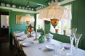 Wainscoting dining room Floor To Ceiling Painted Wainscoting Photos Hgtv The Best Wainscoting Ideas For Your Dining Room Kukun