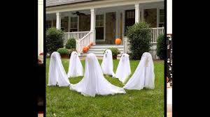 Scary Halloween Home Decorating Ideas