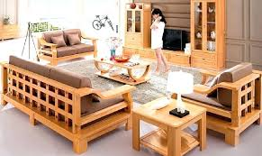 wood sofa design of wooden sofa set with pictures modern design living room on wooden sofa