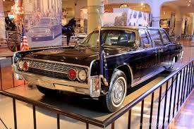 ford president car. john f. kennedy\u0027s (jfk) car at henry ford museum in detroit. president 9
