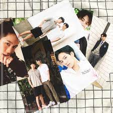 Photocard/การ์ดรูป หยิ่น-วอร์ *มีรูปใหม่ 02/04/64* ฿8
