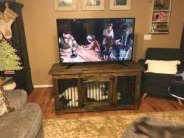 how to build an indoor dog kennel