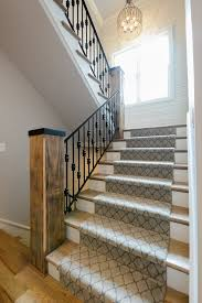 Image Creative Wrought Iron Stair Rails Hecks Metal Works Indoor Stair Railings Hecks Metal Works