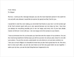 Cute Love Letter to Boyfriend