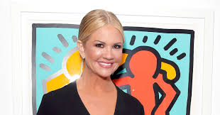 Nancy O Dell Responds To Trump s Lewd Comments On Entertainment.