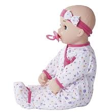 You & Me - 18 inch Sweet Dreams Baby Doll - You & Me - Toys