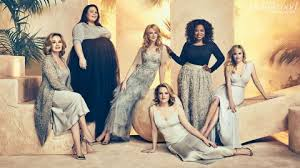 thr s full comedy actress roundtable with emmy rossum