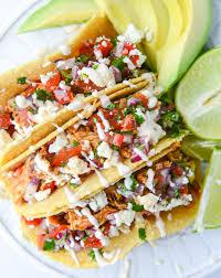 easy weeknight en tacos i howsweeteats