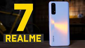 Обзор <b>Realme 7</b> - Новый КОРОЛЬ бюджетного сегмента ...