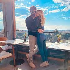 Can Yaman'ın sevgilisi Diletta Leotta ile milyarder Ryan Friedkin öpüşürken  görüntülendi - Magazin Haberleri