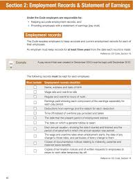 Employment Standards Tool Kit For Employers Pdf