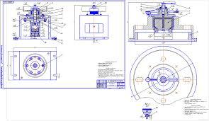 Курсовой проект Технологический процесс изготовления детали  Курсовой проект Технологический процесс изготовления детали Корпус