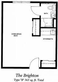 interior 400 sq ft studio floor plan amazing 3d image 0 for the sqft pertaining