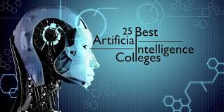25 Best Artificial Intelligence Colleges   Successful Student
