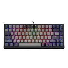 Epomaker EP84 84 Phím RGB Hotswap Có Dây Cơ Bàn Phím Chơi Game Có PBT Dye  Subbed Keycaps Cho Mac/chiến Thắng/Game Thủ|Keyboards