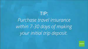 If you select the right travel insurance, you can even though you're purchasing your travel insurance a bit later than expected, you might feel safer by just. When Can I Buy Travel Insurance
