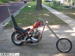 armslist for sale trade 1970 norton motorcycle chopper bobber