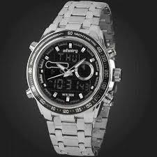 infantry luxury quartz watches men full steel analog digital infantry luxury quartz watches men full steel analog digital watches marine corps water resistant wristwatches relogio