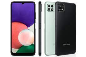 Samsung Galaxy M22, Galaxy A12s Spotted ...