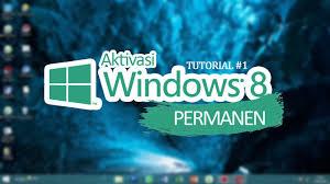 Cara aktivasi windows 8.1 pro build 9600 permanent offline. Cara Aktivasi Windows 8 1 Permanent Tanpa Software Tutorial 1 Youtube