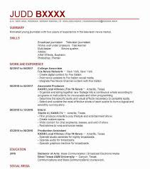 1 Television Executive Producer Resume Templates Try Them Now Cover