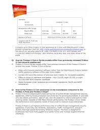 Watchguard Comparison Chart Watchguard Xtm 5 Series Manual