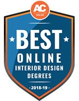 best online interior design schools.  Interior BestOnlineInteriorDesignDegrees Bedge Get Seal Methodology Throughout Best Online Interior Design Schools U