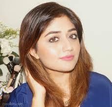 everyday makeup with kajal