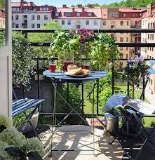 small balcony garden ideas 2