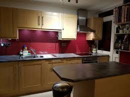 Moben Kitchen Designs 17 Moben Kitchen Unit Doors And Drawers With All Original Hinges And Handles In Byfleet Surrey Gumtree