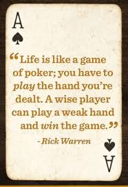 There Is No Sympathy In Poker Always Keep Cool If You Lose Your Magnificent Poker Quotes