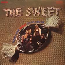The <b>Sweet</b> - <b>Funny How</b> Sweet Co-Co Can Be | Releases | Discogs