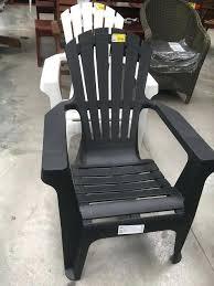 pvc adirondack chairs resin adirondack chairs costco