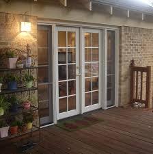 exterior patio door sliding french doors decking and doors inspiration of french doors patio exterior