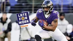 Kansas City Chiefs Depth Chart Espn Late For Work 5 1 Espn Predicts Kenneth Dixon Could Be On