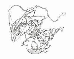 Tranh Tô Màu Pokemon Eevee Cho Bé ❤️ Hình Pokemon Mega