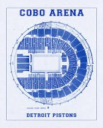 Cobo Arena Seats Related Keywords Suggestions Cobo Arena