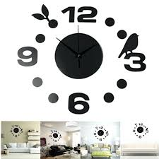 large office wall clocks. office wall clocks large howard miller home or corporate 1275 clock reviews wayfair .