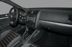 volkswagen gti 2007 interior. interior profile 2007 volkswagen gti gti