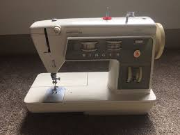 Singer Izek Digital Sewing Machine
