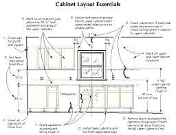 kitchen cabinet heights installation standard upper cabinet height standard cabinet height from floor creative breathtaking kitchen