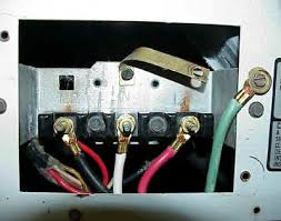 diagram dryer electric tag wiring blow drying changing an electric dryer s power cord from a 3 prong plug to
