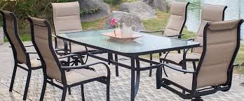 metal outdoor furniture ing guide