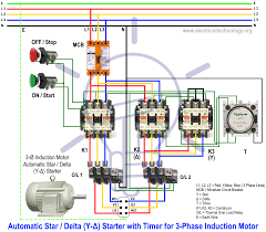 wiring diagram star delta pdf wiring diagram expert star delta starter y Δ starter power control and wiring connection electrical wiring diagram star delta pdf wiring diagram star delta pdf