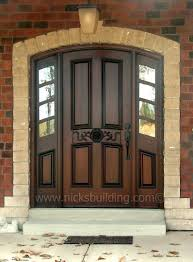 custom front doorFront Doors  Custom Wood Front Entry Doors Photo 12 Custom Made