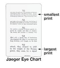 Lea Symbols Eye Chart Printable Graham Field 1242 Mckesson Medical Surgical