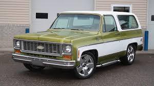 1974 Chevrolet K5 Blazer | T150.1 | Kissimmee 2015