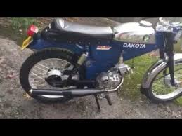 puch dakota moped cafe racer for sale on ebay uk cafe racers