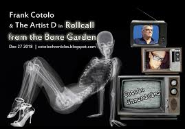 roll call from the bone garden 2018